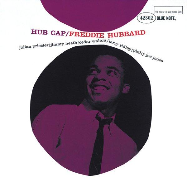 Hub Cap album cover