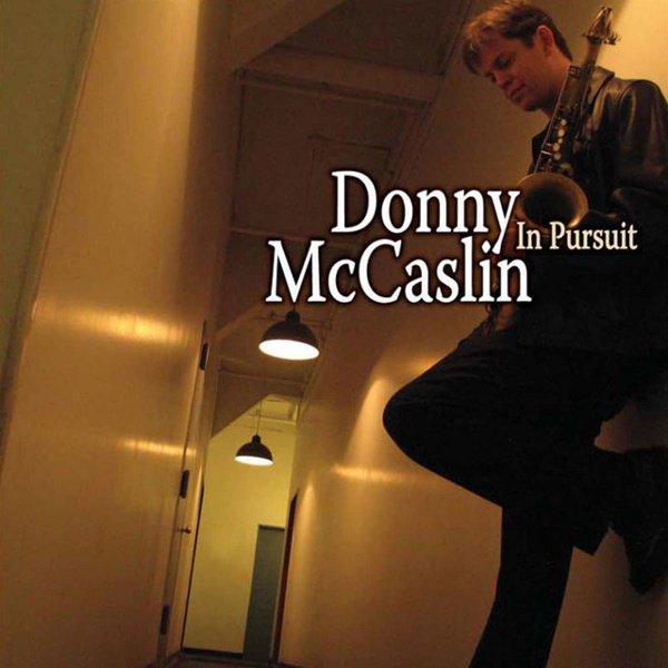 In Pursuit album cover