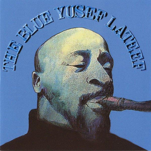 The Blue Yusef Lateef album cover