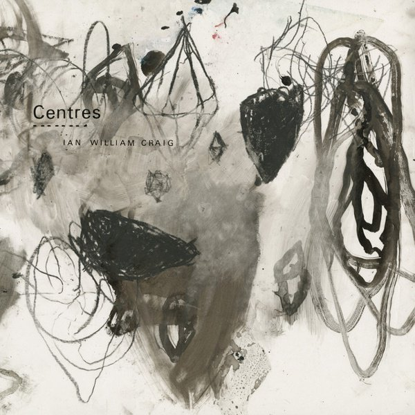 Centres album cover