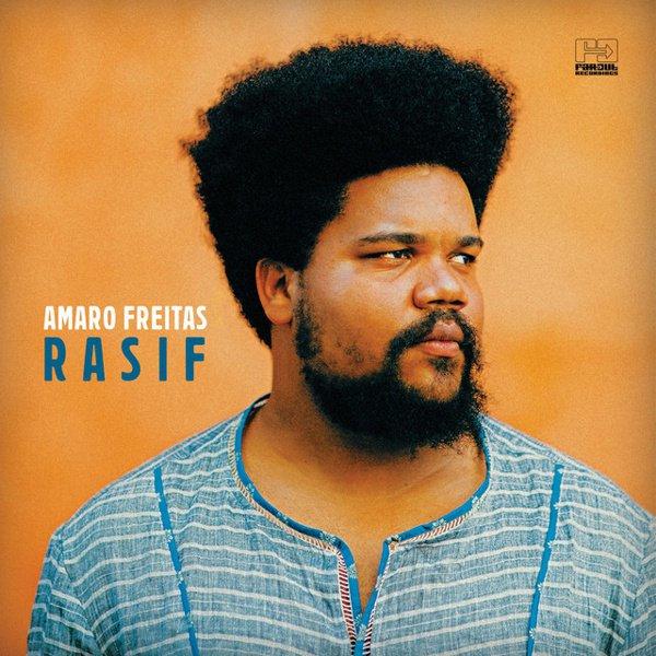 Rasif album cover
