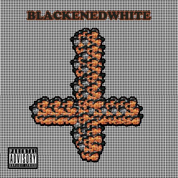 Blackenedwhite album cover