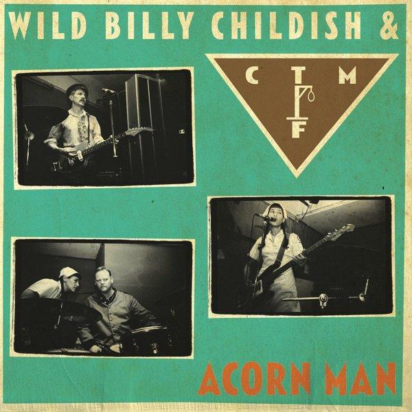 Acorn Man album cover