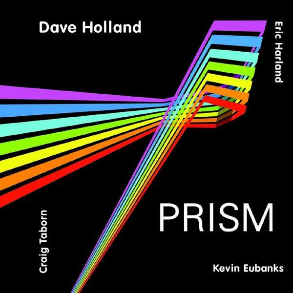 Prism album cover