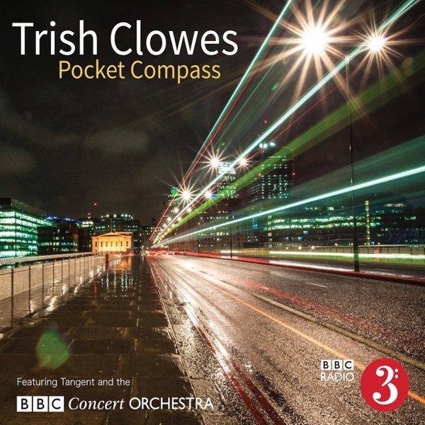 Pocket Compass album cover