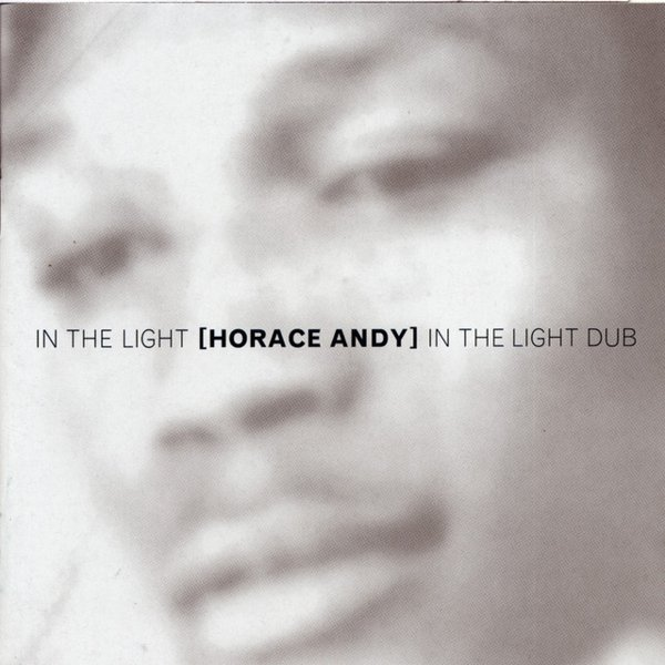 In the Light/In the Light Dub album cover