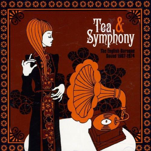 Tea & Symphony: The English Baroque Sound 1967-1974 album cover
