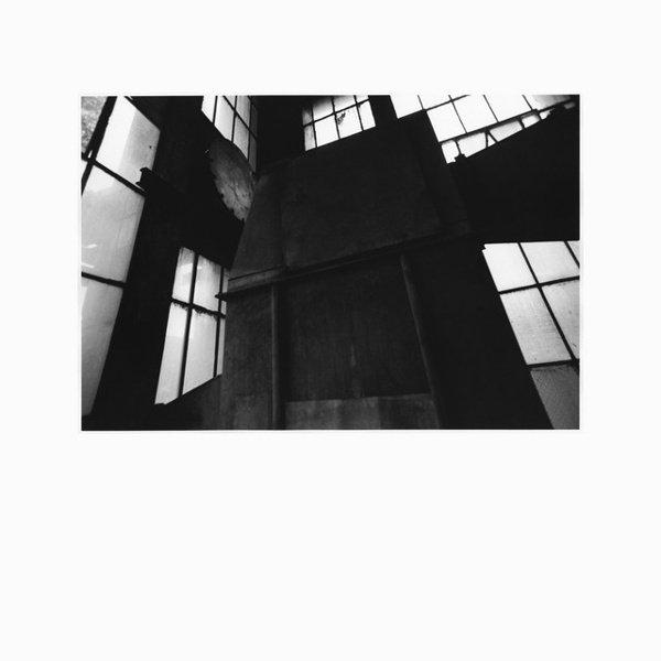 Factory Photographs album cover