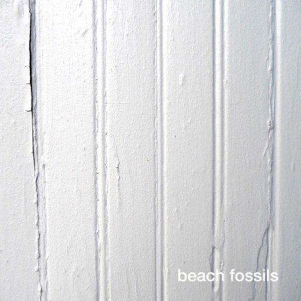 Beach Fossils album cover