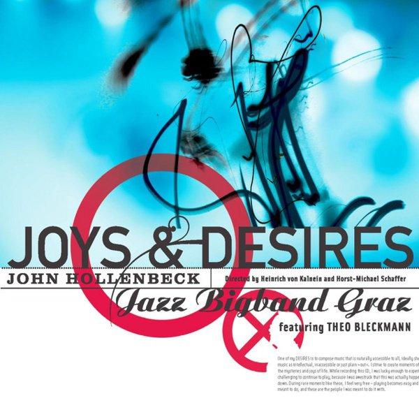Joys & Desires album cover