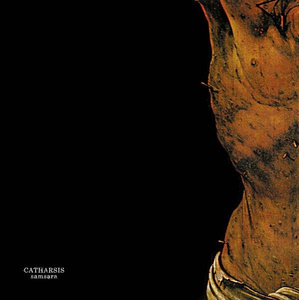 Samsara album cover