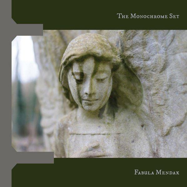 Fabula Mendax album cover
