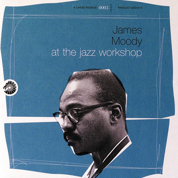 At the Jazz Workshop album cover