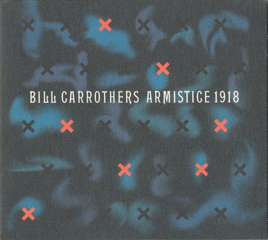 Armistice 1918 album cover