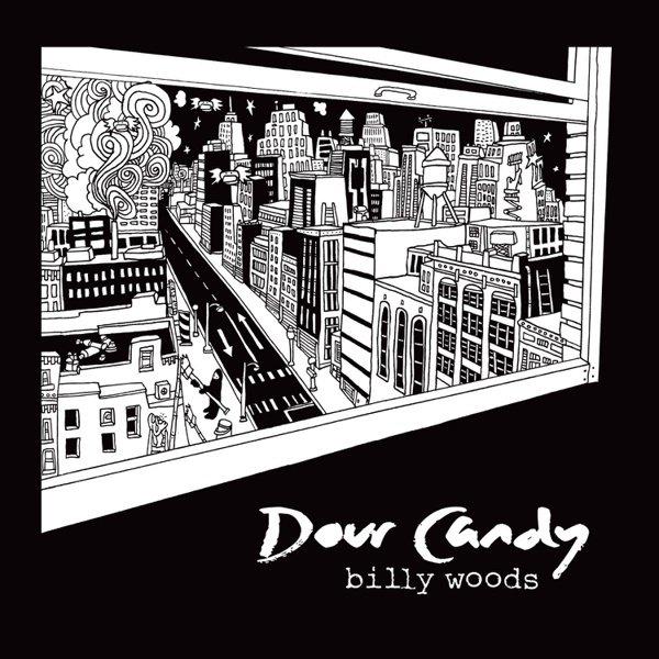 Dour Candy album cover