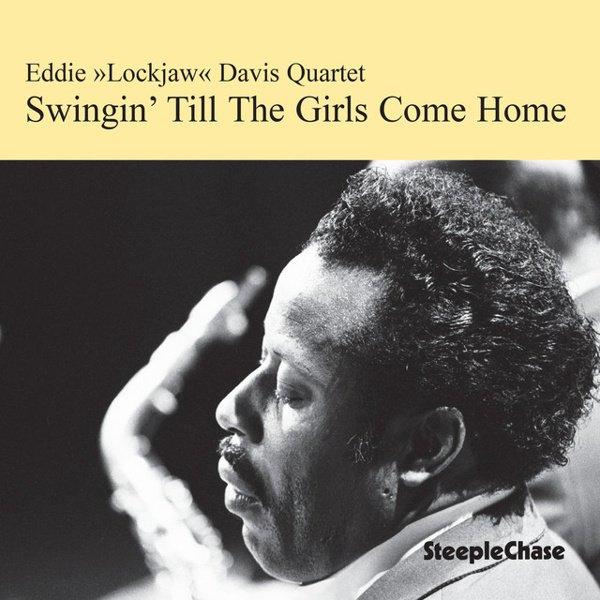 Swingin' Till the Girls Come Home album cover