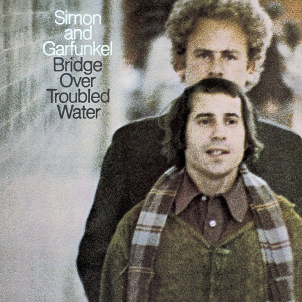 Bridge Over Troubled Water album cover