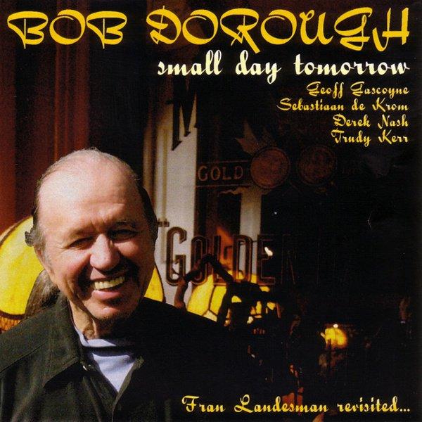 Small Day Tomorrow album cover