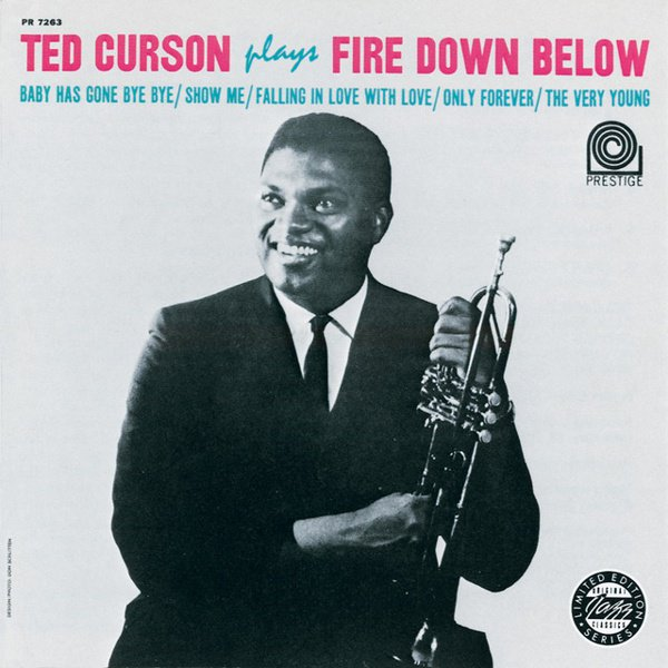 Fire Down Below album cover
