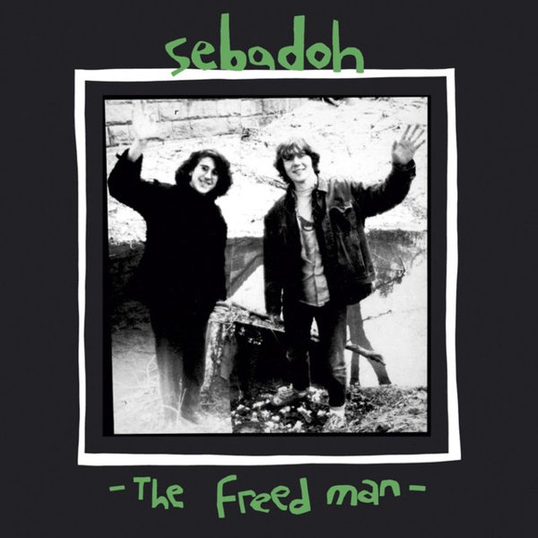 The Freed Man album cover