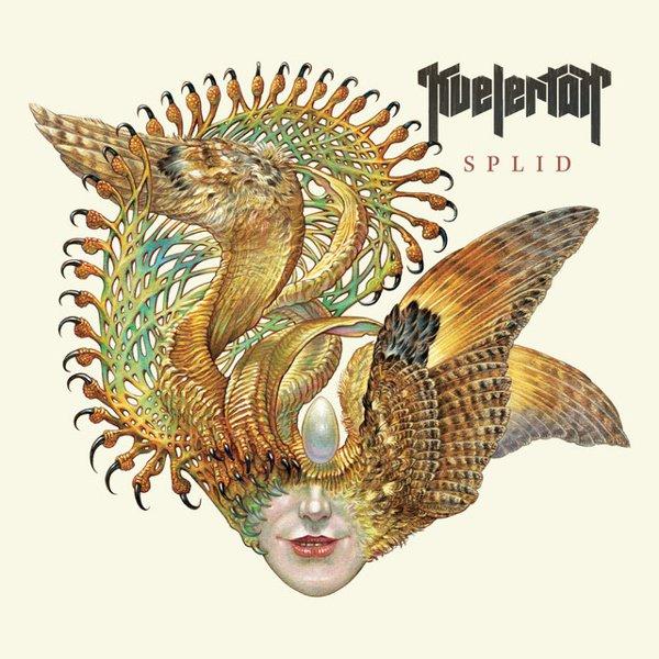 Splid album cover