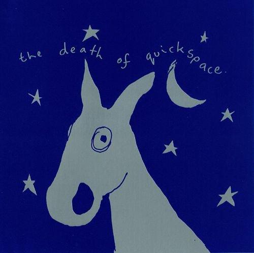 The Death of Quickspace album cover