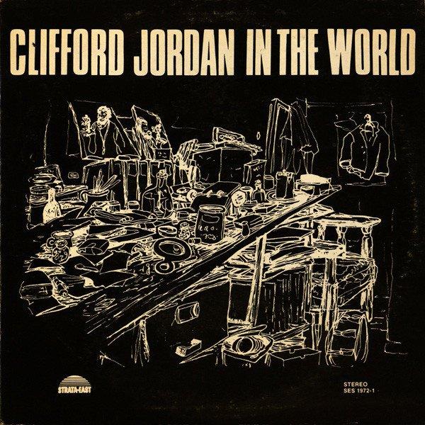 In the World album cover