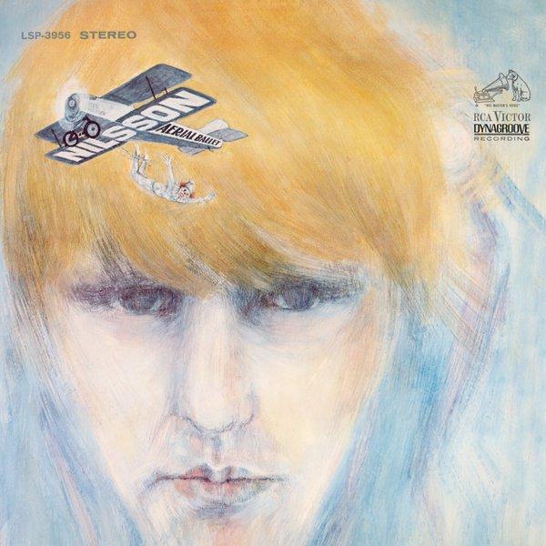 Aerial Ballet album cover