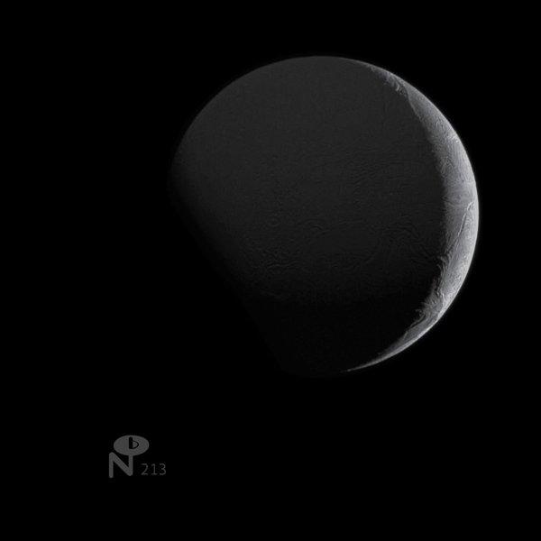 Black Moon album cover