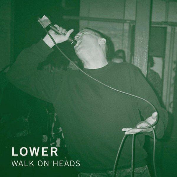 Walk on Heads album cover