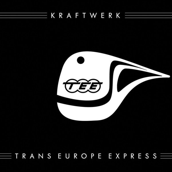 Trans-Europe Express album cover