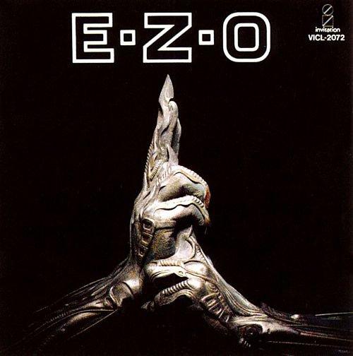 EZO album cover