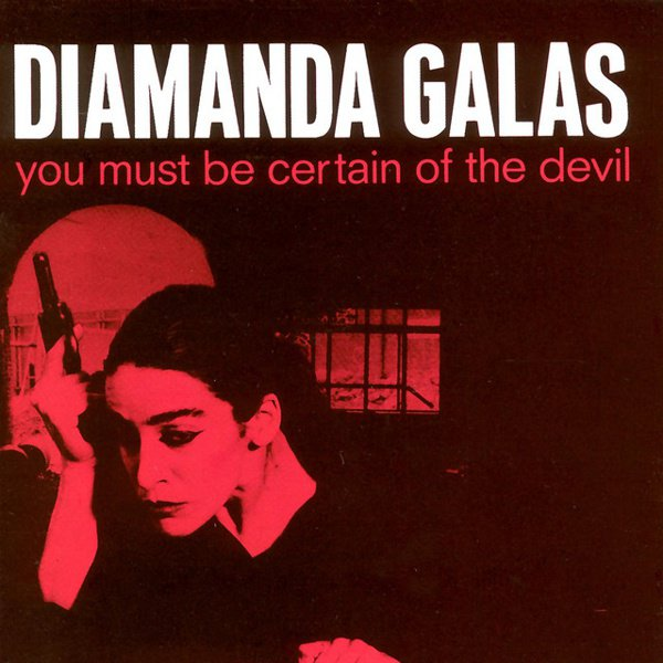 You Must Be Certain of the Devil album cover