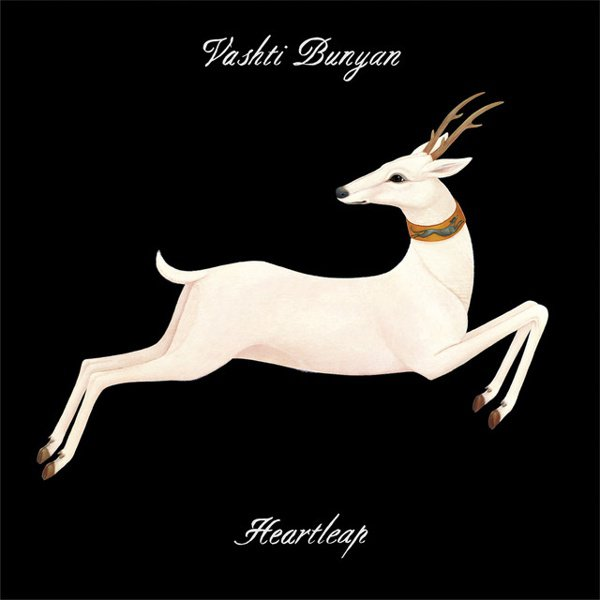 Heartleap album cover
