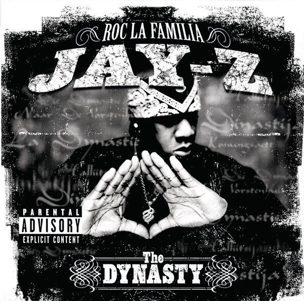 The Dynasty Roc La Familia (2000- ) album cover