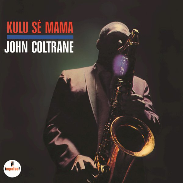 Kulu Sé Mama album cover