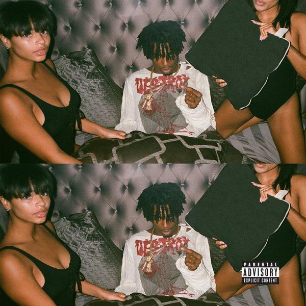 Playboi Carti album cover