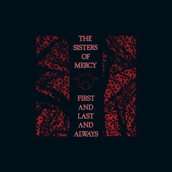 First and Last and Always album cover