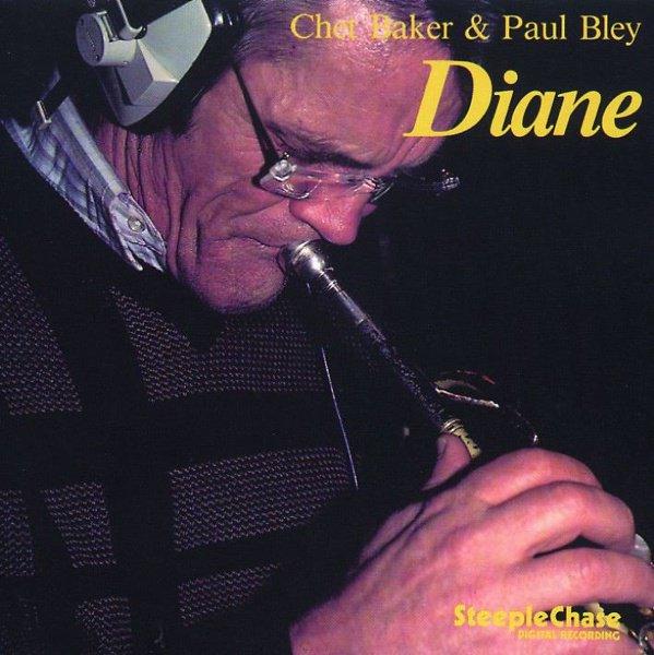 Diane album cover