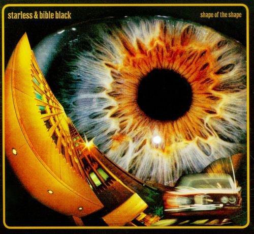 The Shape of the Shape album cover