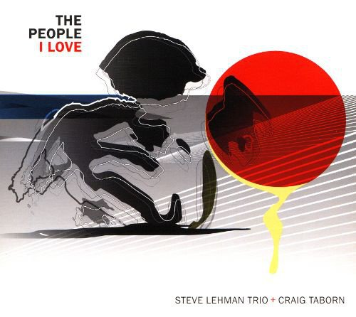 The People I Love album cover