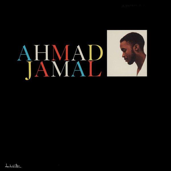Ahmad Jamal Trio, Vol. 4 album cover