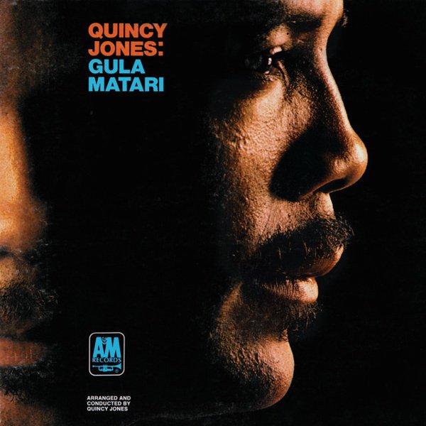 Gula Matari album cover