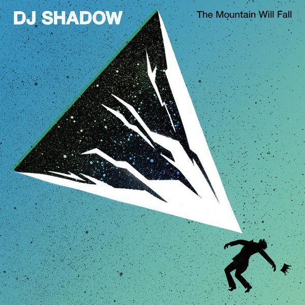 The  Mountain Will Fall album cover