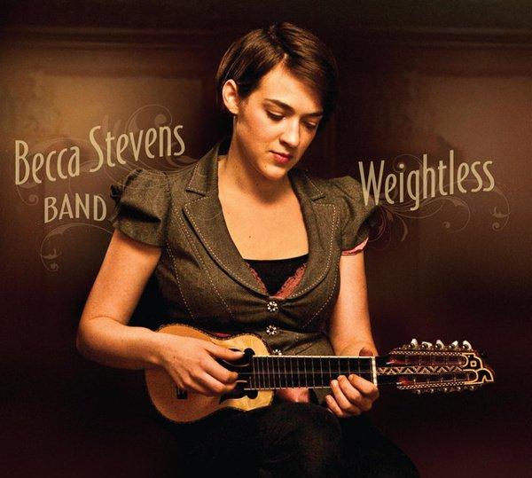 Weightless album cover