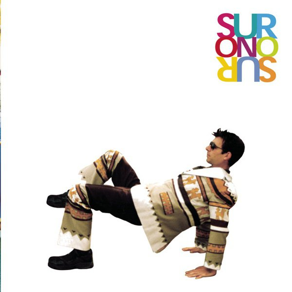 Sur o No Sur album cover