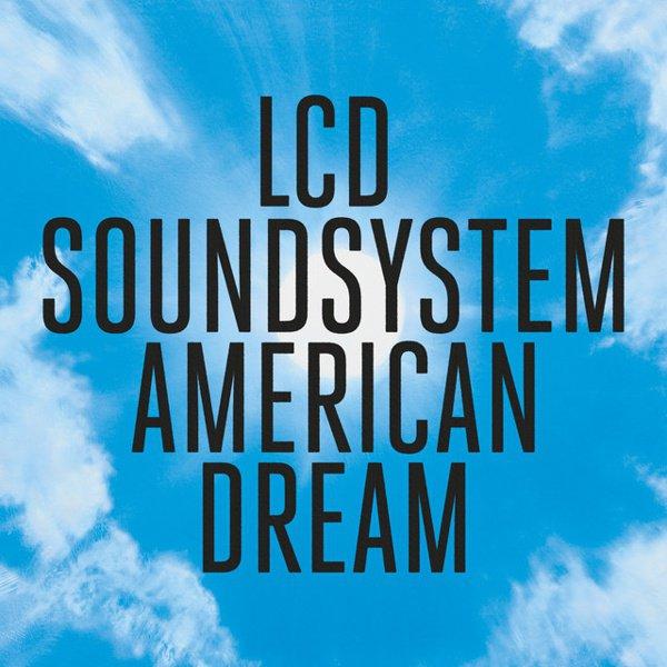 American Dream album cover
