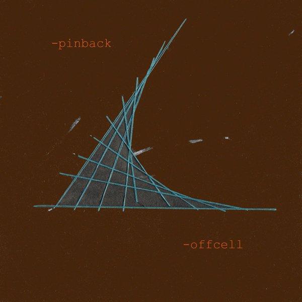 Offcell album cover