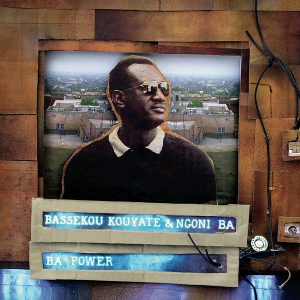 Ba Power album cover