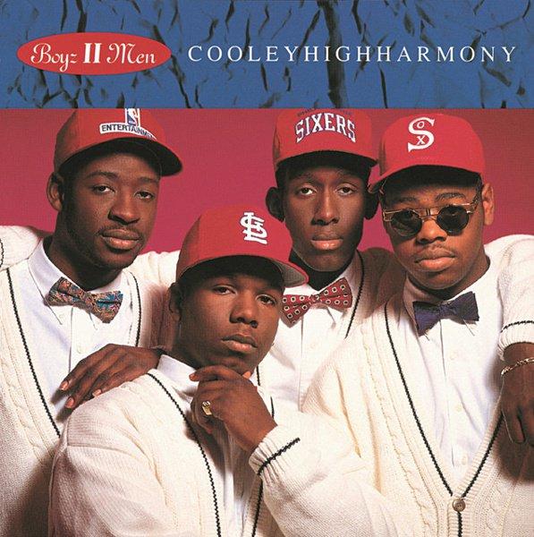 Cooleyhighharmony album cover